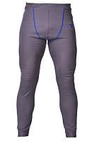 Мужское термобелье Thermal pants ACTIV man grey