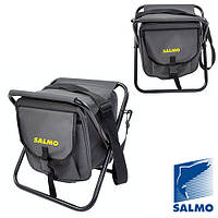Стул-сумка Salmo UNDER PACK с наплечным ремнем