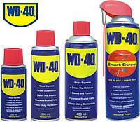 Смазка универсальная WD-40 (400 мл)
