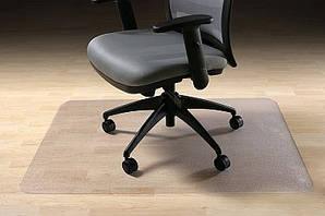 Захисний килимок під крісло 100см х 100см (2.0 мм)