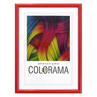 Фоторамка Colorama 21x30 45 red