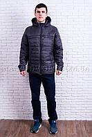 Куртка демисезоннаяTommi серая