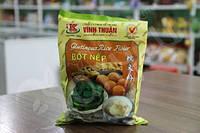 Рисовая мука Vinh Thuan из клейкого риса 400 гр.