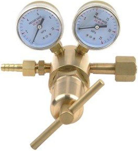 Редуктор кислородный высокого давления РК-70