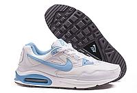 Кроссовки мужские Nike Air Max 90 Skyline - 01Z мужские кроссовки, кроссовки air max