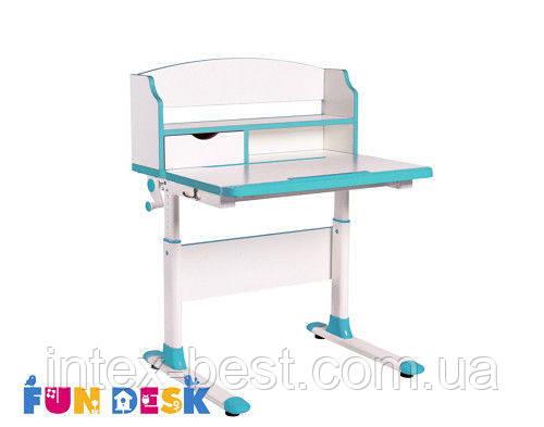 Детский стол-трансформер FunDesk Pensare Blue
