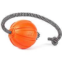 Collar Liker (Лайкер) - м'яч-іграшка на канаті для собак