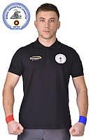 Футболка REFEREE WPC man black, фото 1