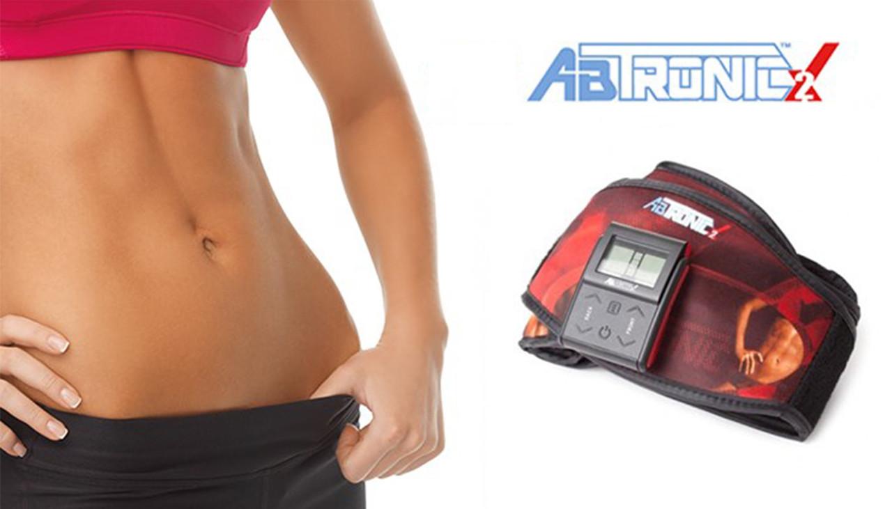 Аб Троник х2 – пояс для похудения (Ab Tronic X2)