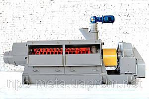 Маслопресс шнековый ПШРМ-100Ф