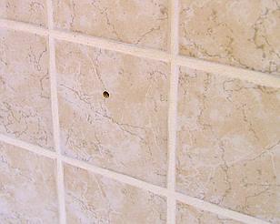 Реставрация керамической плитки 1