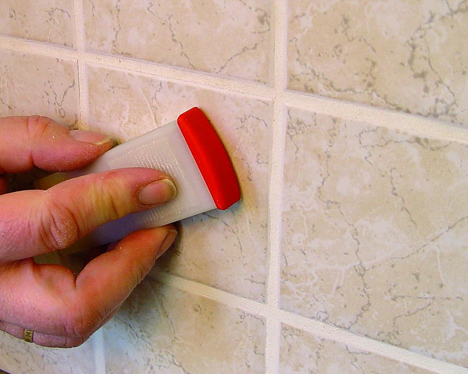 Реставрация керамической плитки 2