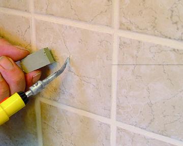 Реставрация керамической плитки 3
