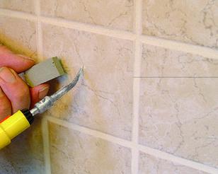 Реставрация керамической плитки 4