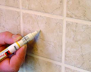 Реставрация керамической плитки -1