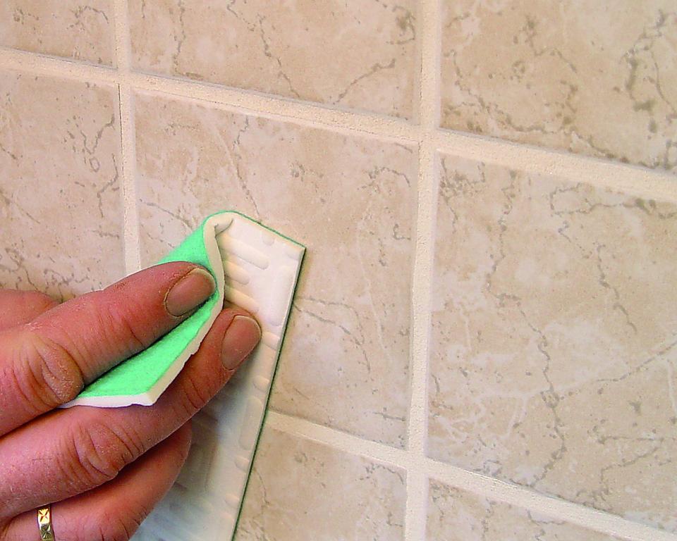 Реставрация керамической плитки 5