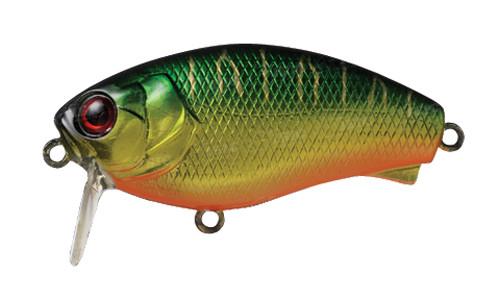 Воблер Jackall Cherry Zero Footer 48 48мм 7,6г HL Tiger Floating
