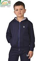 Толстовка PREMIUM KID dark blue, фото 1
