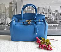 Стильная женская сумочка в стиле Hermes