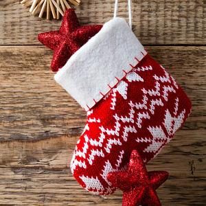 Носки для подарков
