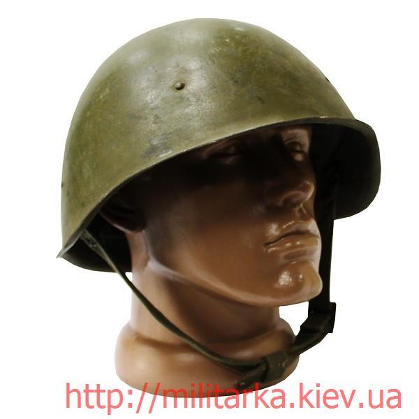 Каска армейская СШ-40 СССР