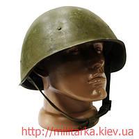 Каска армейская СШ-40 СССР, фото 1