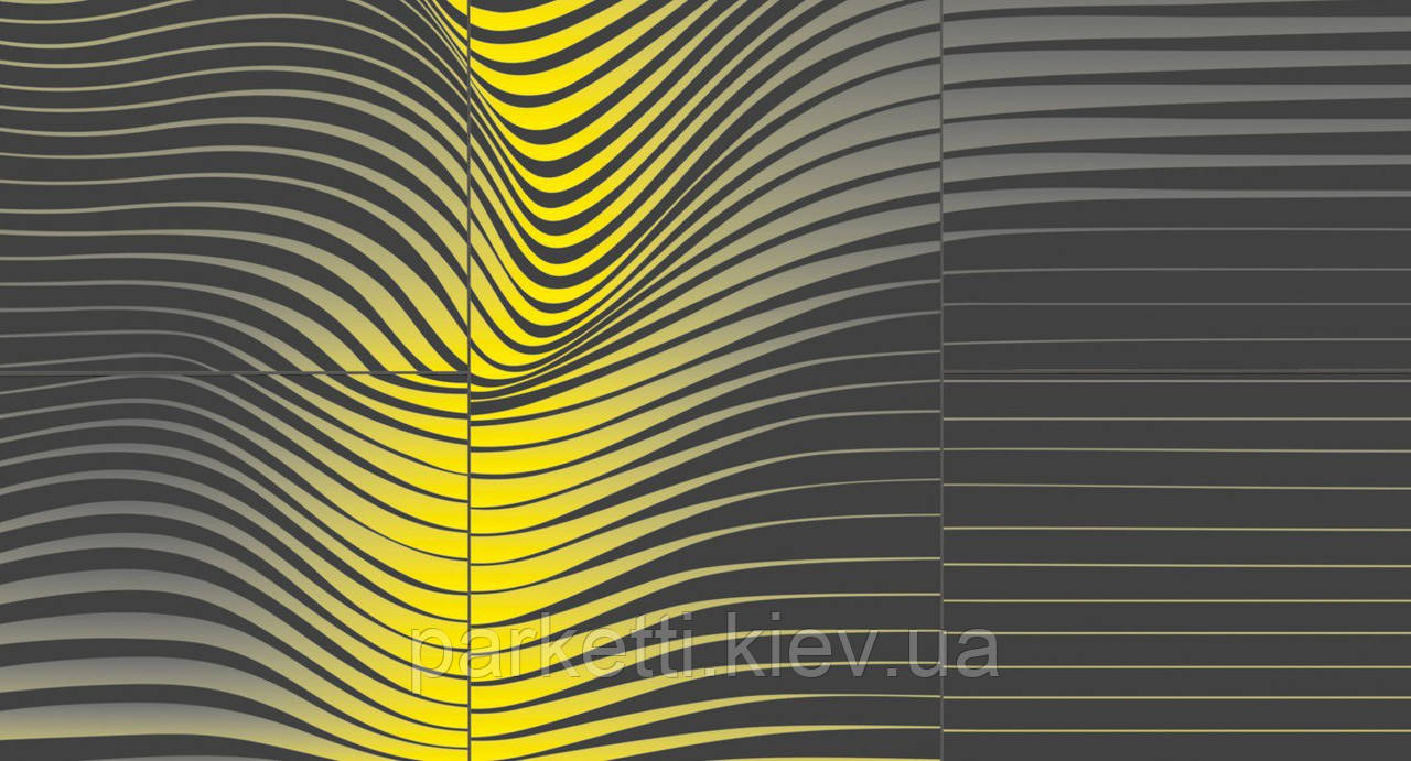 Ламінат Edition 1371375 Zaha Hadid Wave - Parador