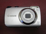 Фотоаппарат Canon PowerShot A3200 IS