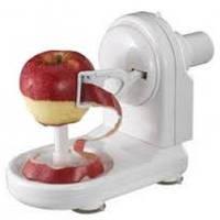 Кухонный аксессуар для очистки кожуры с фруктов - Механическая Яблокочистка «Серпантин» Apple Peeler
