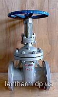 Задвижка стальная 30с64нж Ду50 2,5 МПа, фото 1