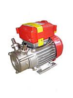 Электронасос для перекачки подсолн. Масла NOVAX, 14-M Оil 230 va.c. hp 0.60 , 900 литров/ч, Италия