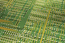 Ламінат Edition 1371378 Ross Lovegrove Circuit Board - Parador