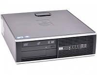 БУ Настольный ПК HP dc7800 SFF, Pentium Dual Core E2160, 3GB DDR2, Intel GMA (GW224ES)