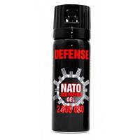 Газ перцовий Sharg Defence Nato Gel 50ml Німеччина