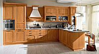 """Кухня из массива дерева """"ERTI-M"""""""