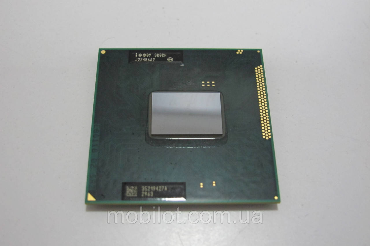 Процессор Intel i5-2450 (NZ-690)
