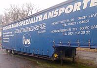 Полуприцеп Inny Naczepa, 1995  г.в.