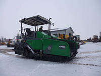Асфальтоукладчик Vogele SUPER 1600-1, 2005  г.в. - запчасти