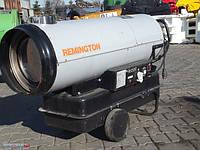 Воздухонагреватель для больших помещений Remington Sovelor, Kongskilde,Thermobile, 2004  г.в. - запчасти