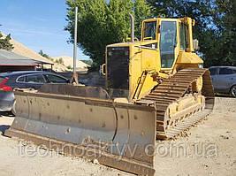 Бульдозер Caterpillar D6N LGP, 2006  г.в. - запчасти