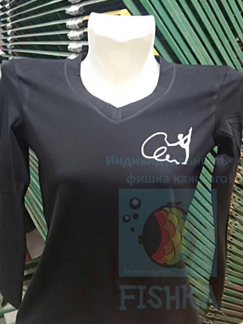 Печать на футболках 12