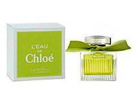 L'eau de Chloe- Chloe ( парфюмированная вода женская 60 мл )F21