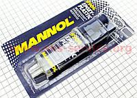 Двухкомпонентный клей для пластмасс EPOXY-PLASTIC, 30g