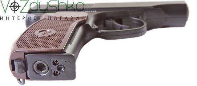 kwc makarov blowback kmb44ahn