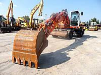 Колесный экскаватор Liebherr A 900 C Litronic, 2006  г.в. - запчасти, фото 1