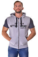 Challenger WORKDAY VEST grey, фото 1