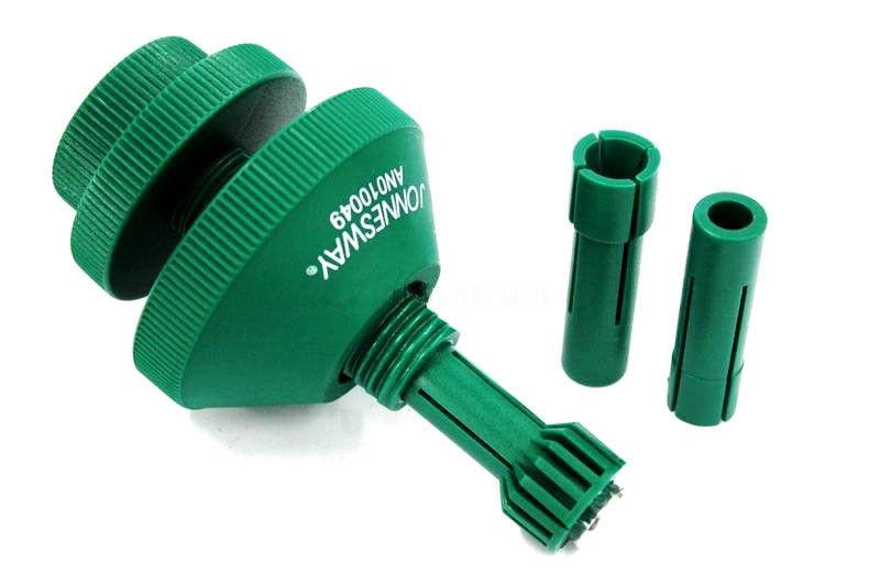 Набор для центорвки сцепления JONNESWAY AN010049 универсальный