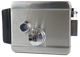 Электромеханический замок Atis Lock SS CK из нержавеющей стали для контроля доступа