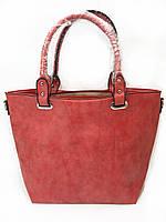 Красная Женская Сумка