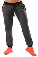 WOMENS ATHLETIC PANTS, dark grey, фото 1